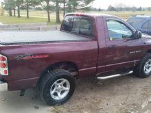 My little Dodge