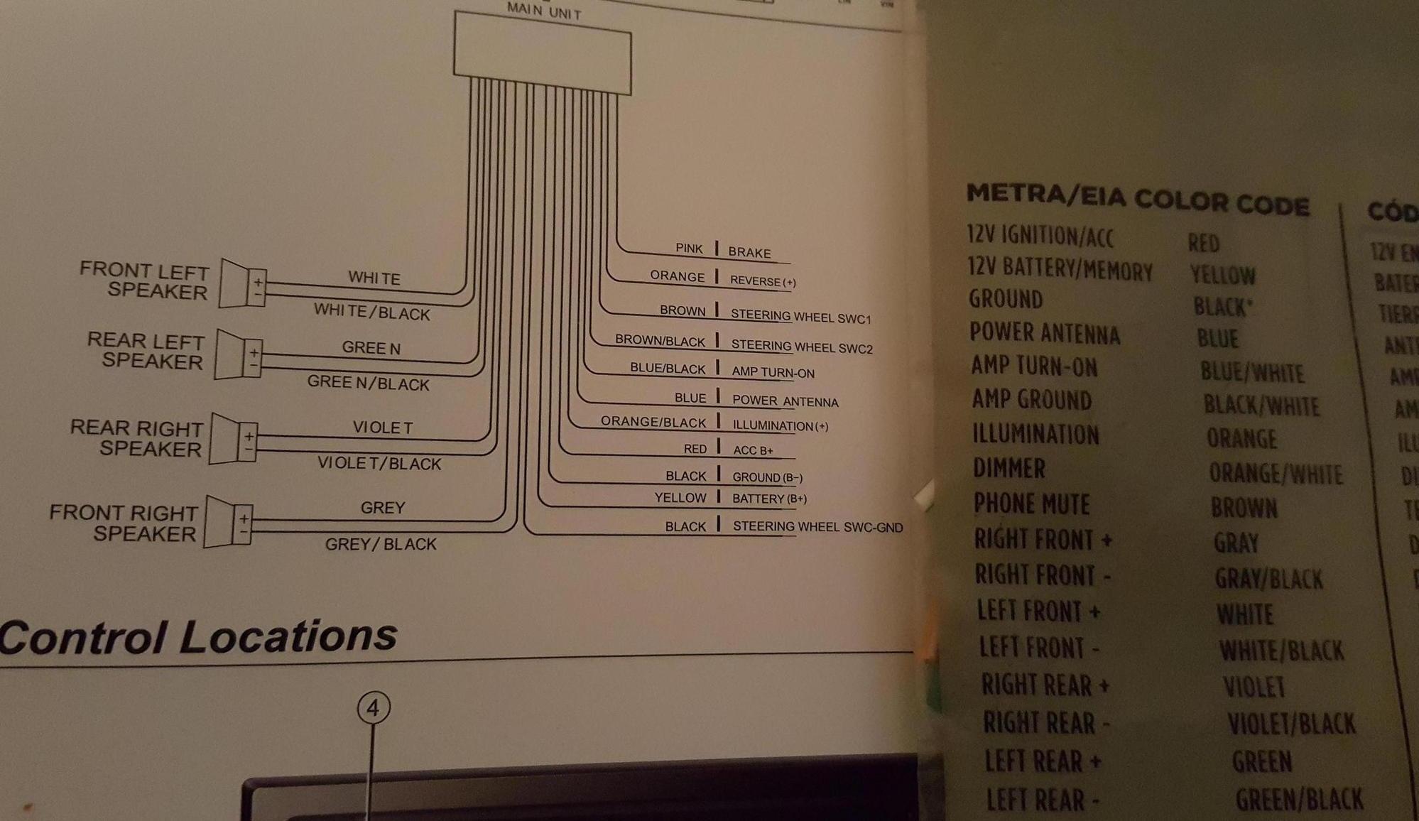 2006 honda element wiring diagram on 2006 images free download on honda element stereo wiring diagram 2001 Honda Civic Radio Wiring 08 Honda Civic Stereo Wiring Diagram