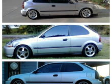 My old hatch