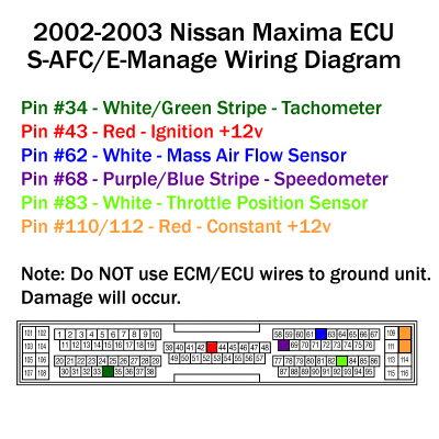 Apexi vafc manual download. Apexi Vafc Wiring Diagram.