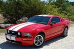 Garage - Red 05 GT