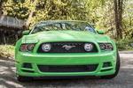 2013 Mustang GT Premium