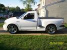 2003 White Lightning