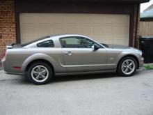 '05 Mustang GT