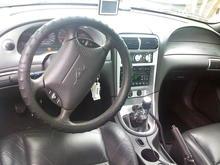nice and Clean custom interior