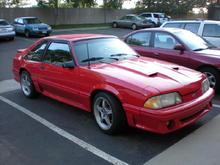 1989 Mustang GT 002