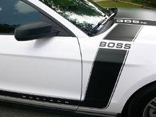 2011 V6 - Custom order from Ford
