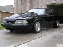 Garage - Project 1992 Coupe