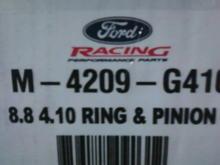 4.10 Gears...