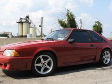 My 88 GT