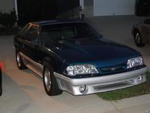 93 mustang GT