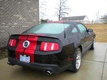 2012 GT 1