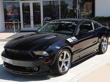 Photo Gallery: 2013 Saleen 302 Mustang