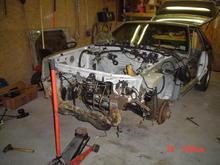 Mustang resto 024