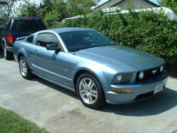2005 Mustang GT