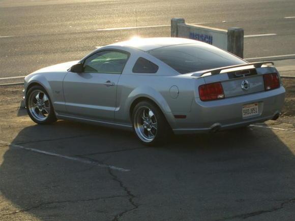 2005 Mustang GT 06/06/2008