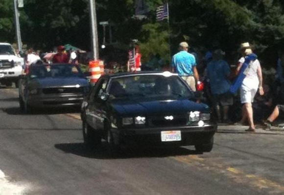 2010 July 4th Parade - Hockessin, DE