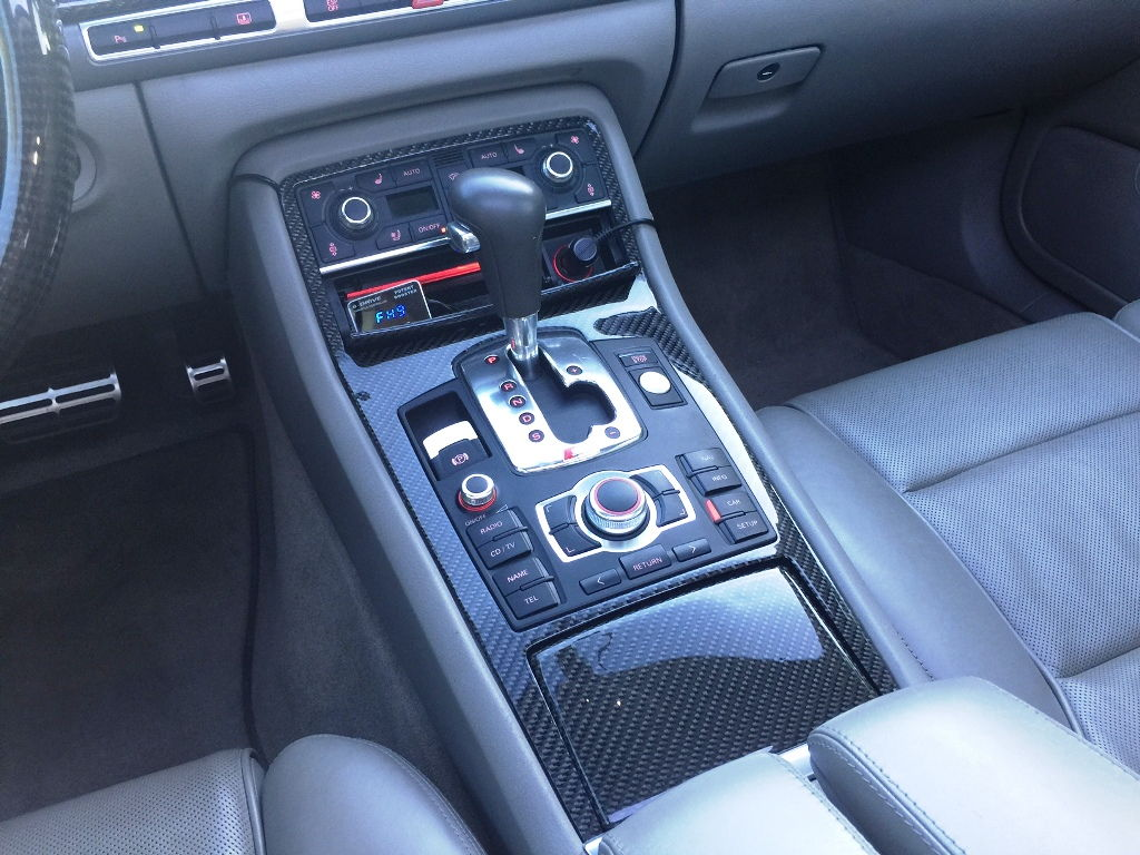 Fourtitude Com What I Have Done On My 05 Audi A8 D3 So