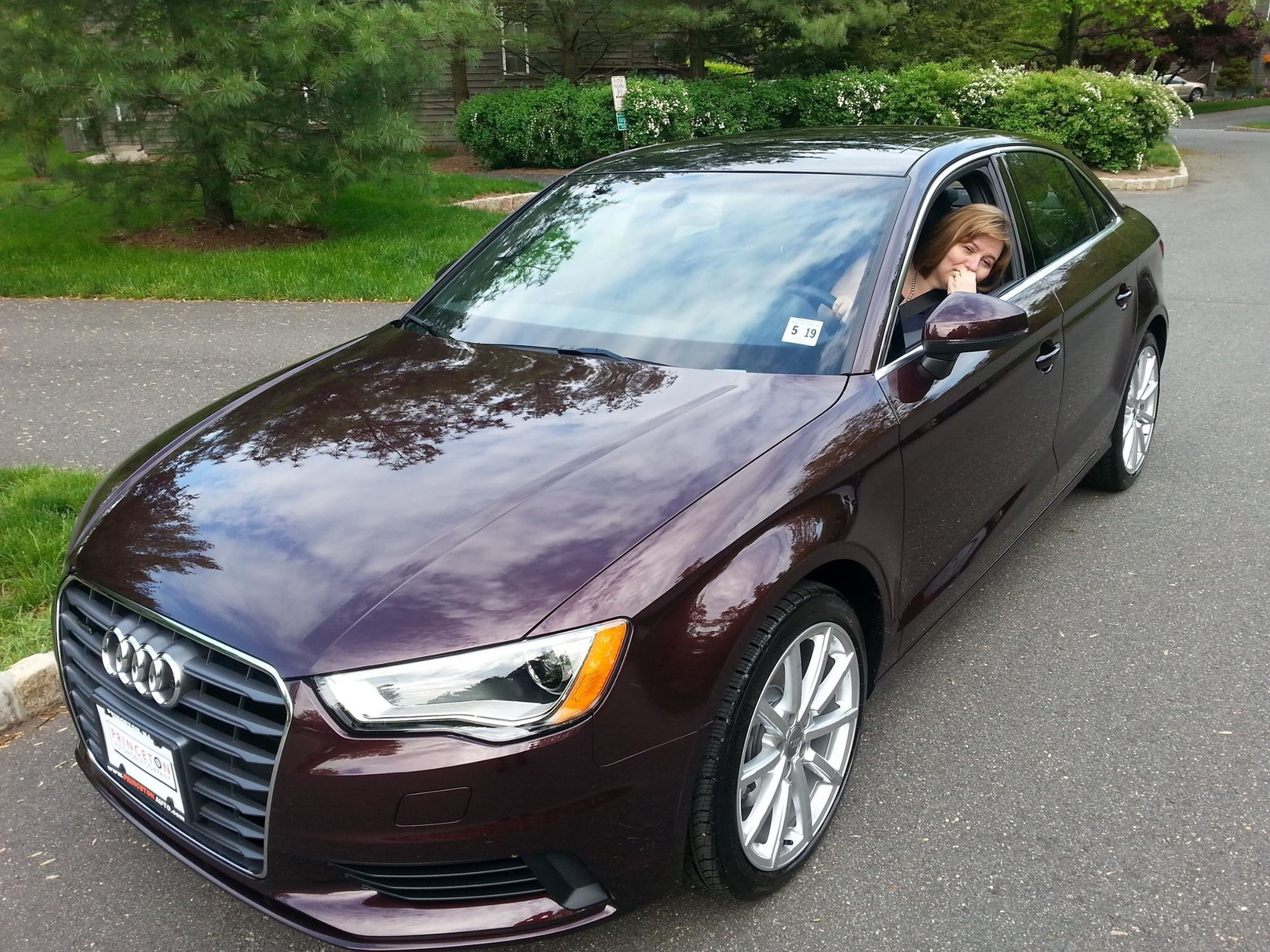 2015 a3 in shiraz red audiworld forums