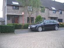 Audi A4 Avant S-Line 2008