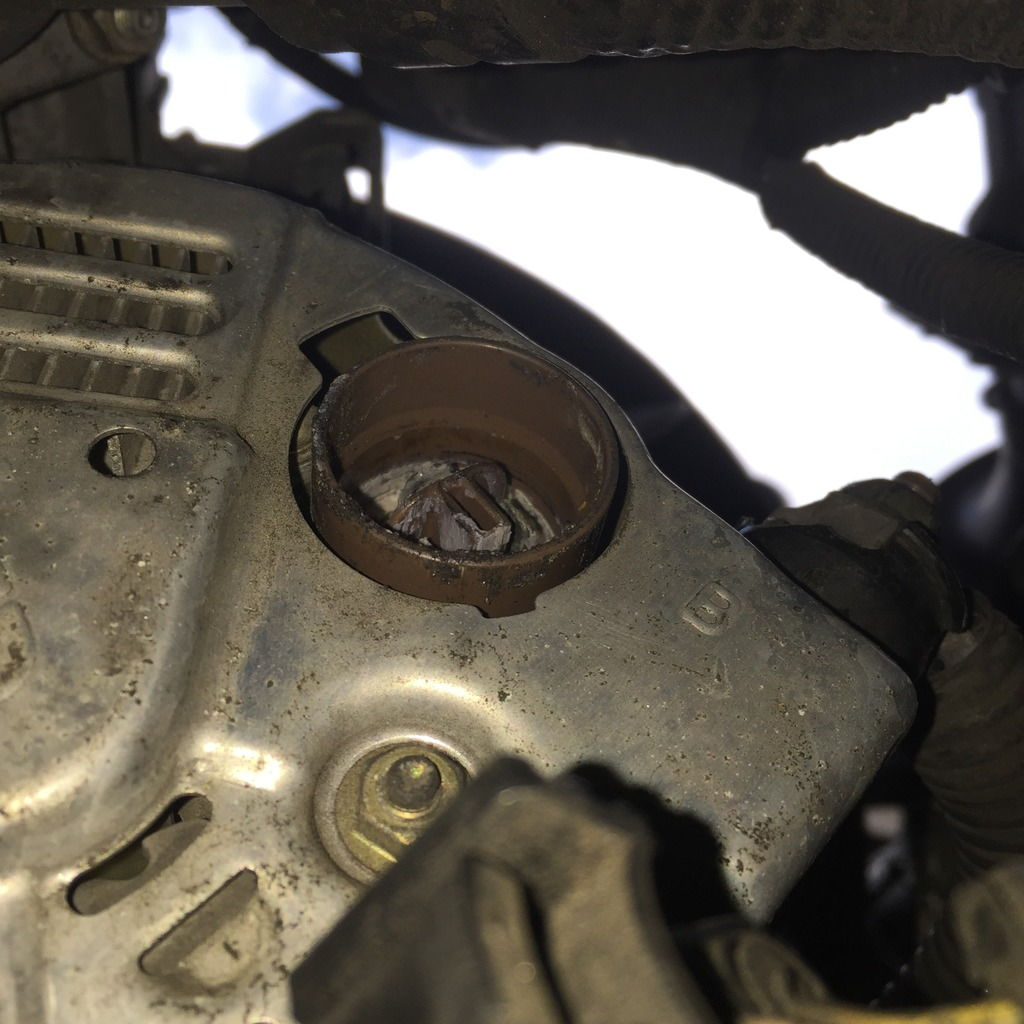 Service Manual [How To Replace Alternator On A 2000 Lexus