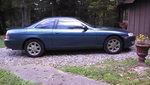 My 1995 SC 400