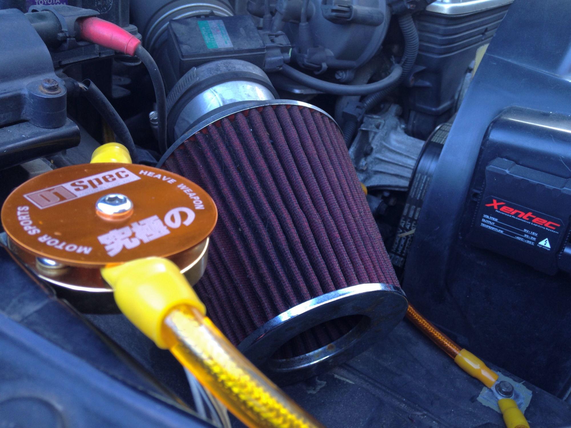Lexus Ls400 Stereo Wiring Diagram Master Blogs 1995 Sc300 1992 Alternator B21 1997 Nissan