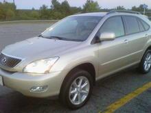 My Lexi 2008 RX