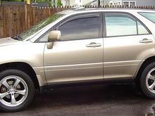 Garage - RX300