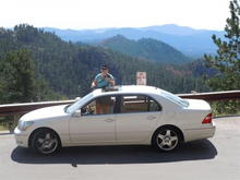 Black Hills (SD) Trip - Summer 2011