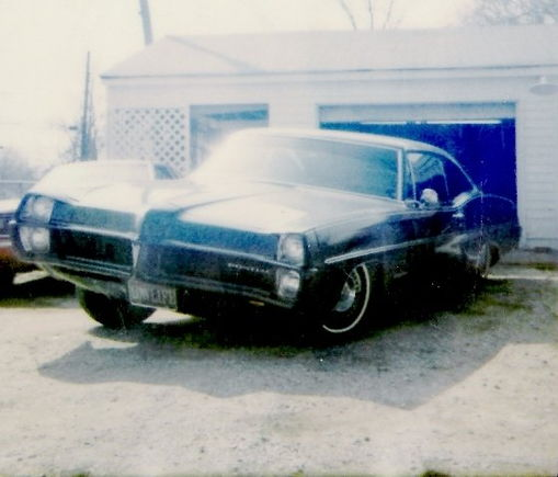 my second lowrider..1967 catalina