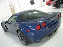 My 2006 Z06 Corvette