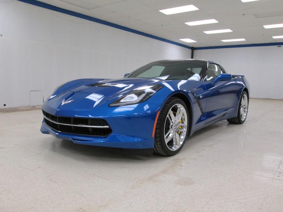 Pre Owned C7's For Sale at Van Bortel Chevrolet ...