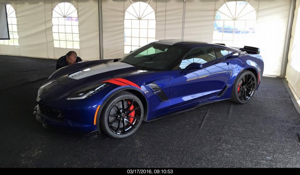 2017 Corvette Grand Sport Page 5 Nissan 370z Forum