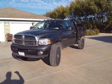 2004 Dodge 3500