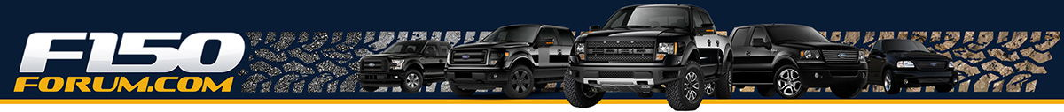 Ford F150 Forum - Community of Ford Truck Fans