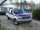 1992 Ford F150 XLT Supercab