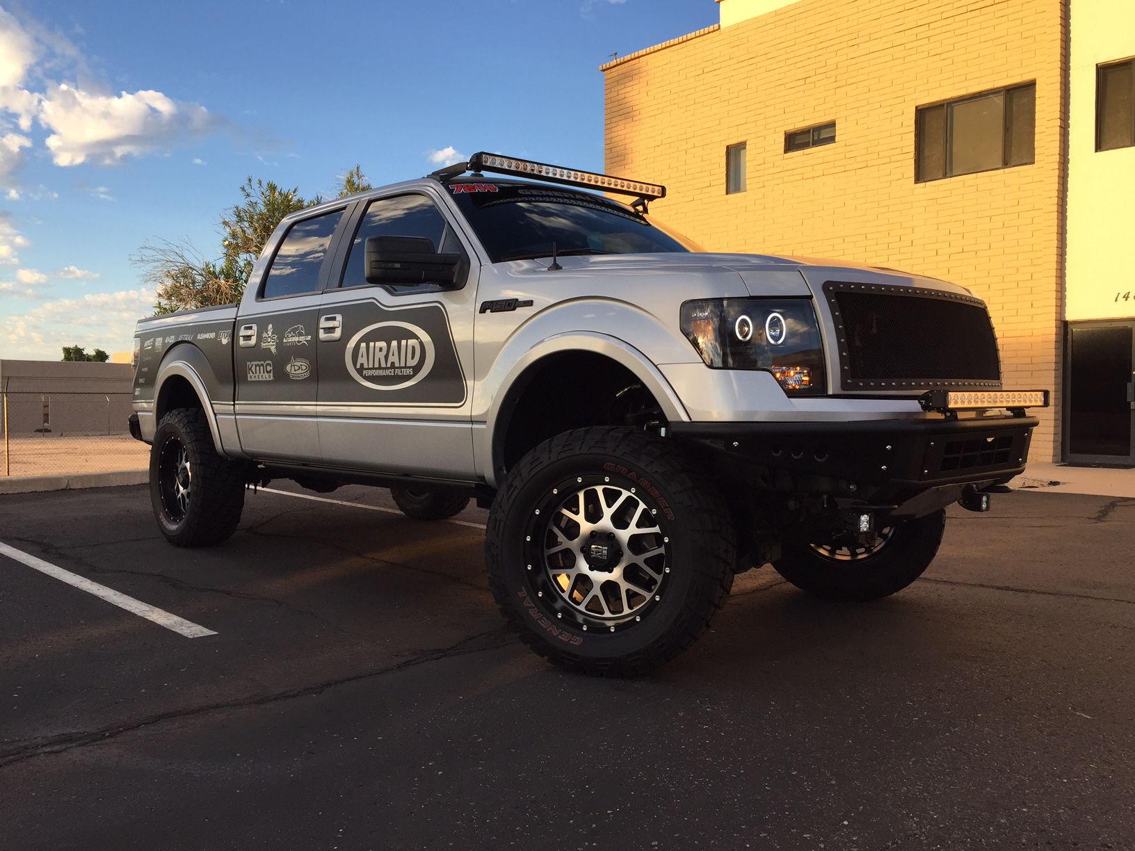 2014 Ford 5 0.html | Autos Weblog