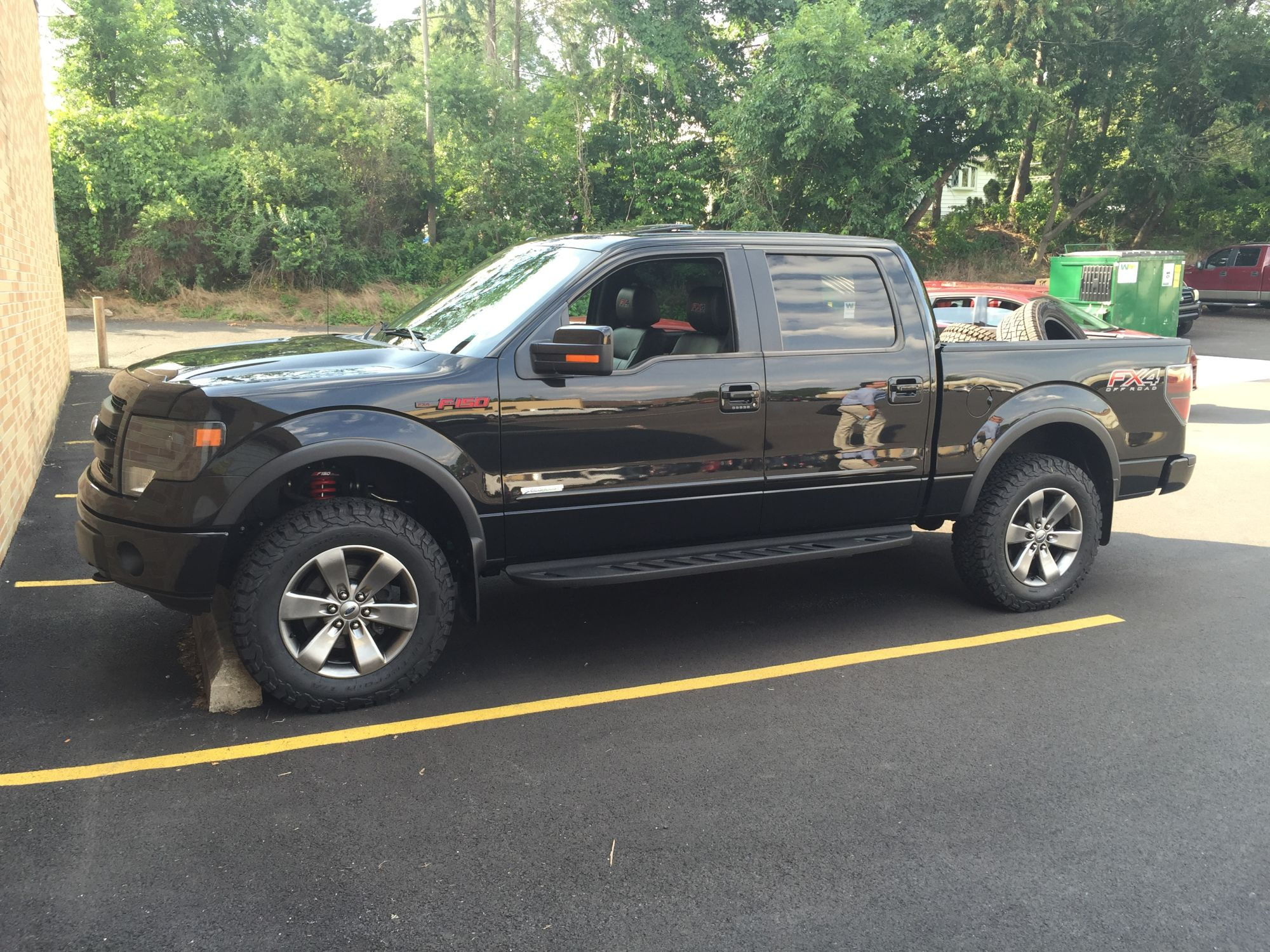 Bf Goodrich All Terrain K02 Page 13 Ford F150 Forum