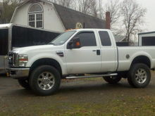 my last truck