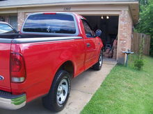 Truck 005