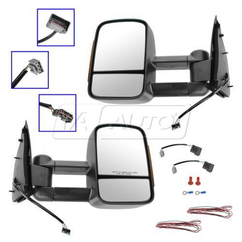 1997 2000 ford f150 truck power turn signal telescoping. Black Bedroom Furniture Sets. Home Design Ideas