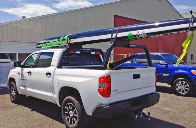 Roof Rack Bed Rack Ford F150 Forum Community Of Ford