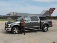 F150 with F35