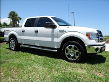 2011 F150 SuperCrew