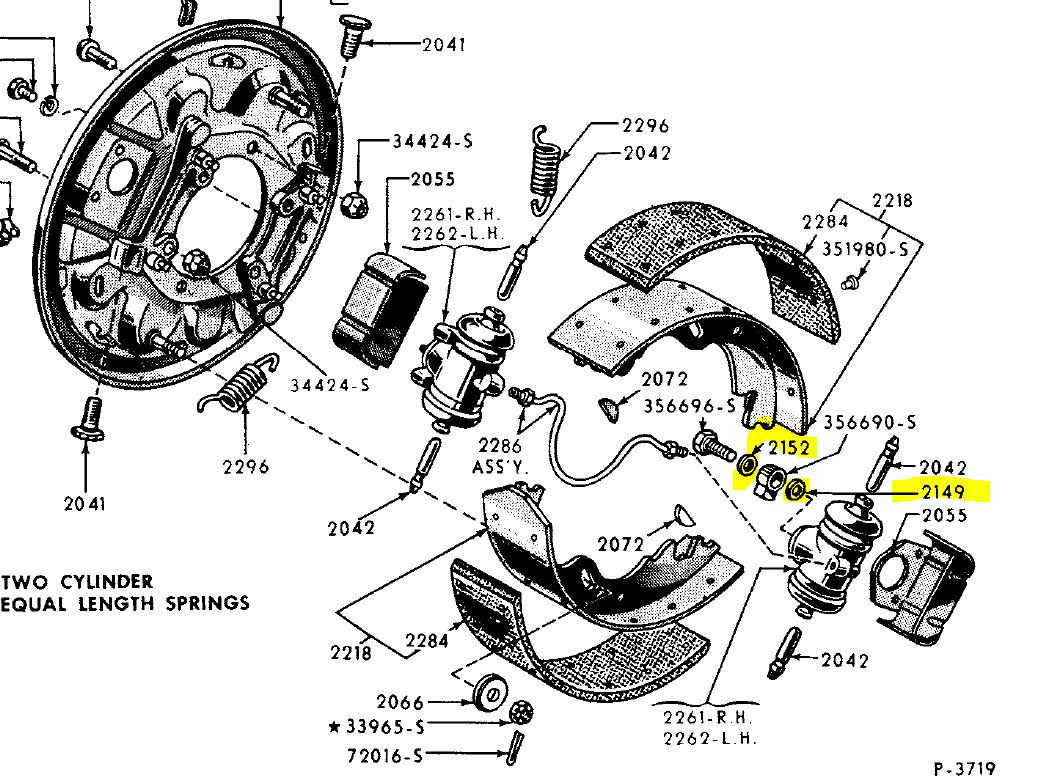 brake line and fitting sizes ford truck enthusiasts forums
