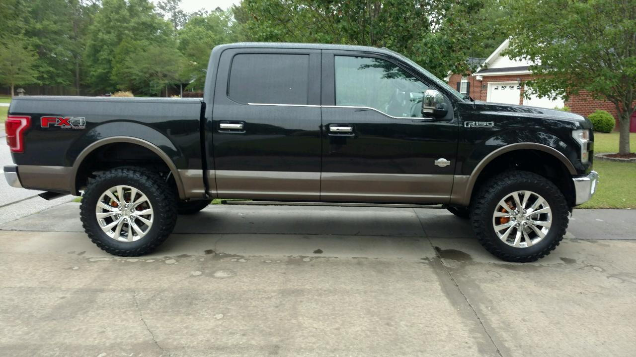 build my 2015 ford f150 autos post pics photos browse 2015 ford truck. Cars Review. Best American Auto & Cars Review
