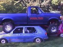 monster truckin 3 oops!