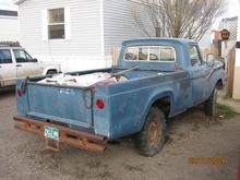 project truck 005