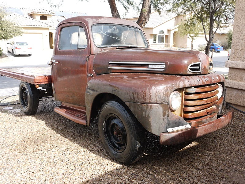 for sale swap and wanted 48 56 ford mercury trucks parts ford truck enthusiasts forums. Black Bedroom Furniture Sets. Home Design Ideas